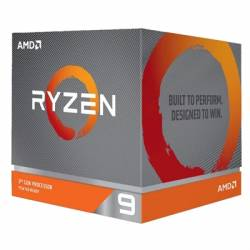 AMD RYZEN 9 3900X 38GHz 70MB 12 CORE 105W AM4