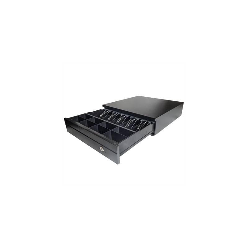 Mustek Cajon Portamonedas HSP 410N 41cm Negro