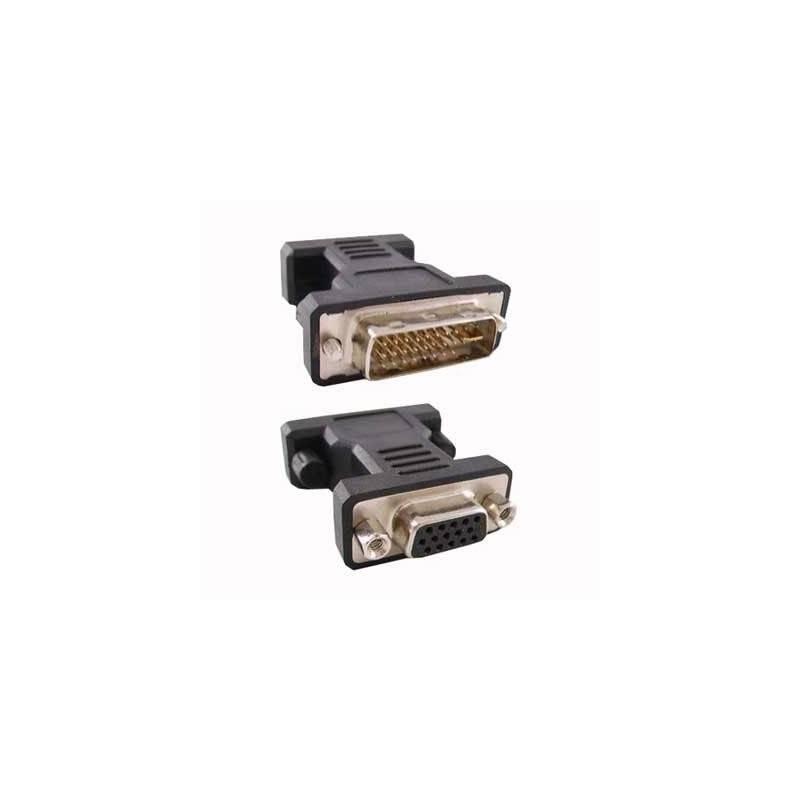Conversor DVI 245 M VGA HDB15 H