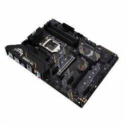 ASUS Placa Base TUF GAMING B460 PLUS ATX LGA1200