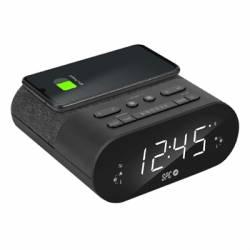 SPC Radio Despertador 4587N FRODI QI