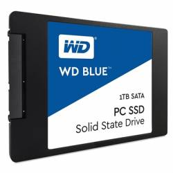 Western Digital WDS100T1B0A SSD 1TB SATA3 Blue