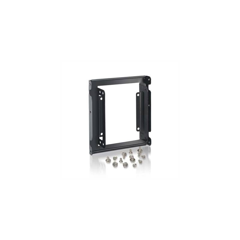 Adaptador metalico 35 para 2 discos duros 25