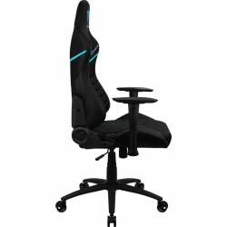 Thunderx3 Silla Gaming TC5 HI TECH AIR TECH BLACK