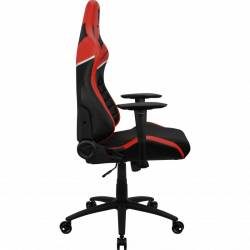 Thunderx3 Silla Gaming TC5 HI TECH AIR TECH RED