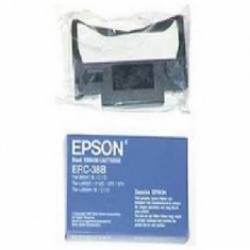 Epson Cinta ERC 38B Negro TMU200 U300
