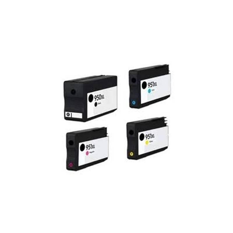 INKOEM Cartucho Compatible HP N950 XL Negro