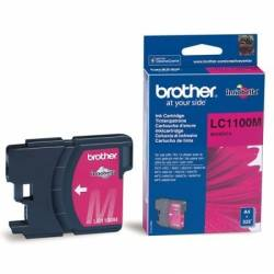 BROTHER LC1100M Cartucho Magenta DCP385 585 MF4
