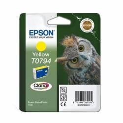 Epson Cartucho T0794 Amarillo