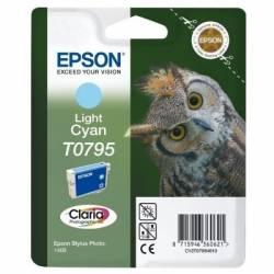 Epson Cartucho T0795 Cian