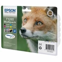 Epson Cartucho MultiPack T1285