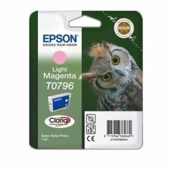 Epson Cartucho T0796 Magenta
