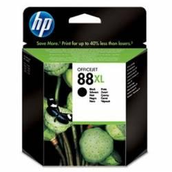 HP C9396AE 88XL cartucho tinta negro Oficejet