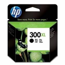 HP 300XL CC641EE cartucho negro Deskjet Photosmar
