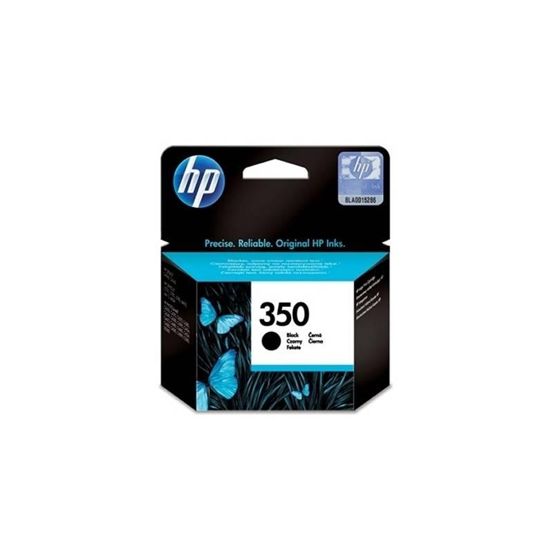 HP 350 CB335EE cartucho negro Officejet Photosmart