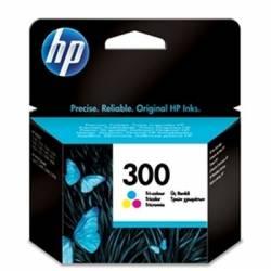 HP 300 CC643EE cartucho tricolor Deskjet Photosmar