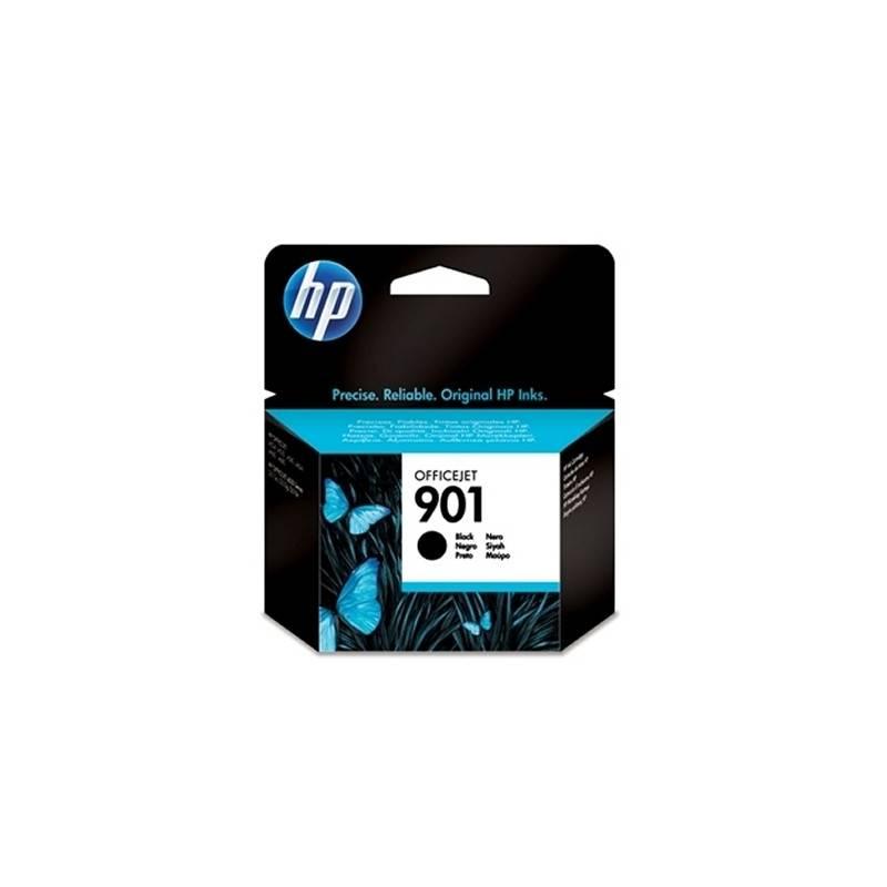HP 901 CC653AE cartucho negro Officejet