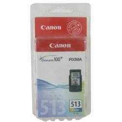 Canon Cartucho CL 513 Color