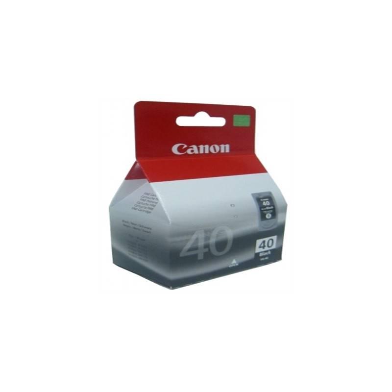 Canon Cartucho PG 40 Negro