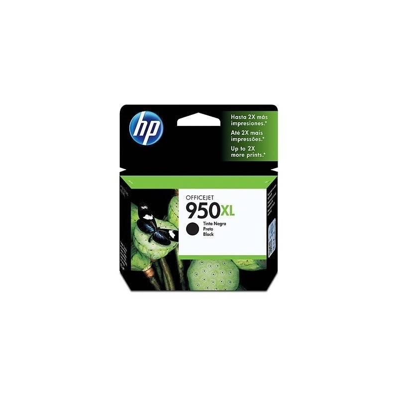 HP no950XL Cartucho Negro CN045A Office Pro 8600