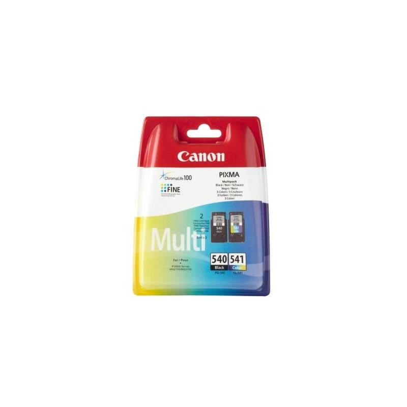 Canon Cartucho Multipack PG 540 CL541