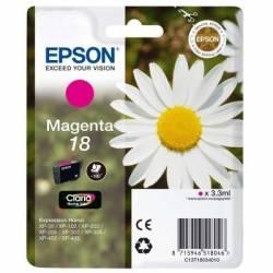 Epson Cartucho T1803 Magenta