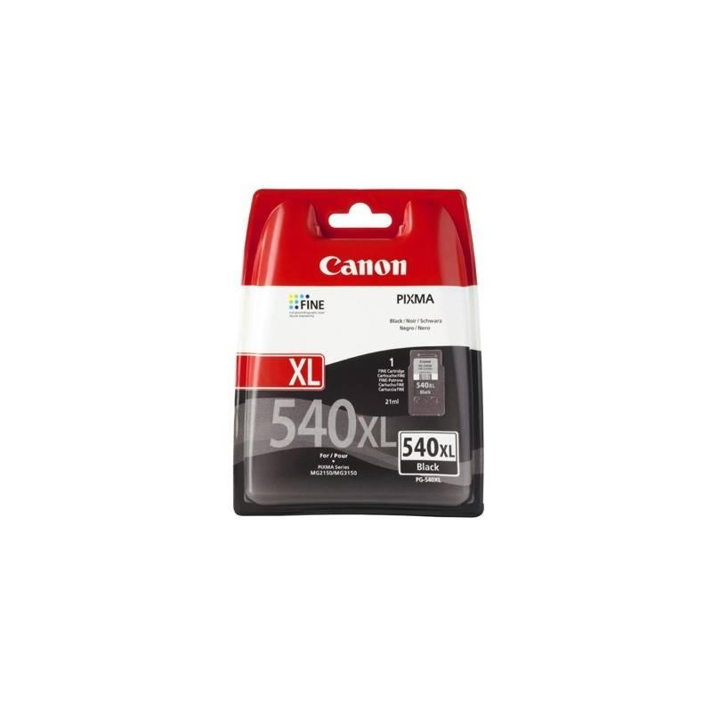 Canon Cartucho PG 540XL Negro