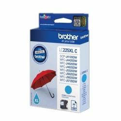 Brother Cartucho LC225XLCB CIAN DCP4120DW 1200 Pg