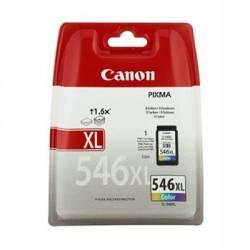 Canon Cartucho CL 546XL Color