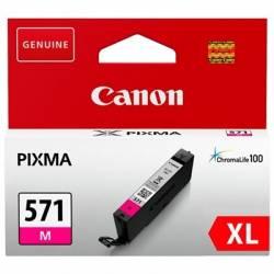 Canon Cartucho CLI 571MG XL Magenta
