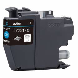 Brother Cartucho LC3217C Cyan MFC J5330DW 550 pag