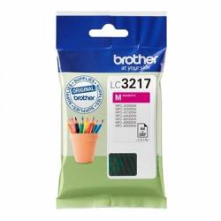 Brother Cartucho LC3217M Magent MFC J5330DW 550 pg