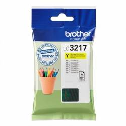 Brother Cartucho LC3217Y Yellow MFC J5330DW 550 pg