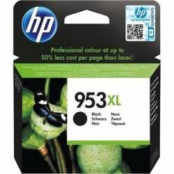 HP 953XL Cartucho Negro L0S70AE Officejet 8710 20
