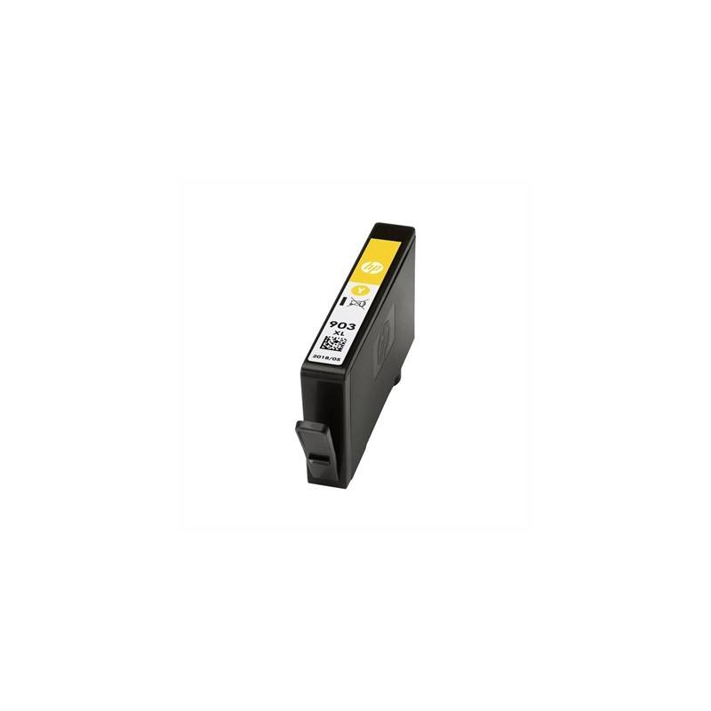 HP 903XL T6M11AE Cartucho Yellow Officejet 6960