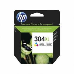 HP 304XL N9K07AE cartucho color DESKJET 3720