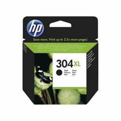 HP 304XL N9K08AE cartucho negro DESKJET 3720