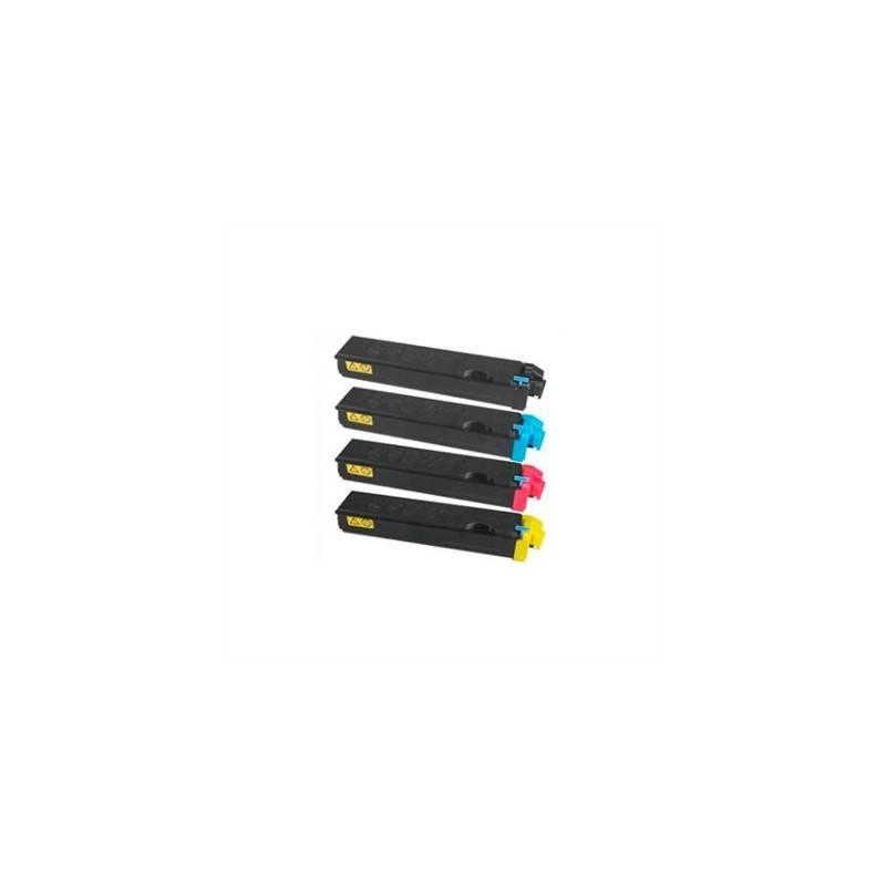 INKOEM Toner Compatible HP 125A Cian CB541A CE321A
