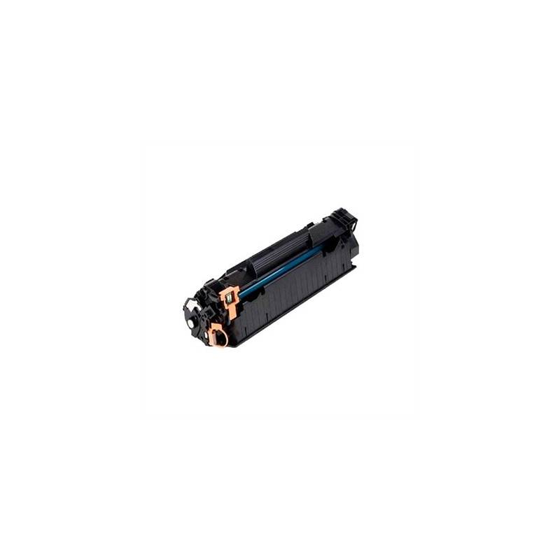 INKOEM Toner Compatible HP CF279A Negro