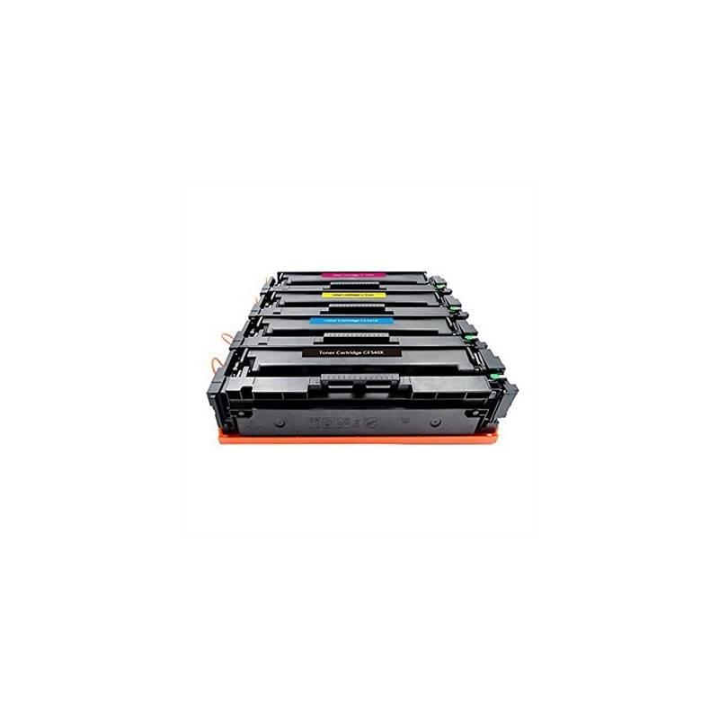 INKOEM Toner Compatible HP CF541X 203X Cian