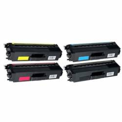 INKOEM Toner Compatible Brother TN910 Cian