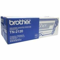 BROTHER TN 2120 Toner Negro HL 2140 50N 70W