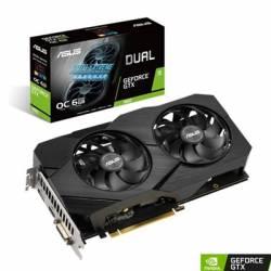 ASUS VGA NVIDIA GTX 1660S DUAL GTX1660S O6G EVO