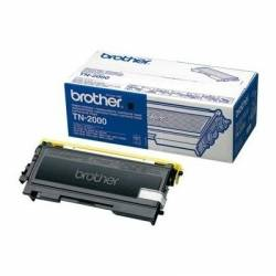BROTHER TN 2000 Toner HL2030 40 DCP701