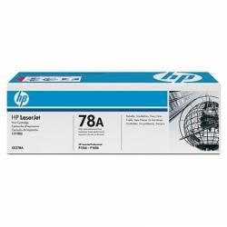 HP CE278A toner LaserJet Pro P1566 P1606 negro