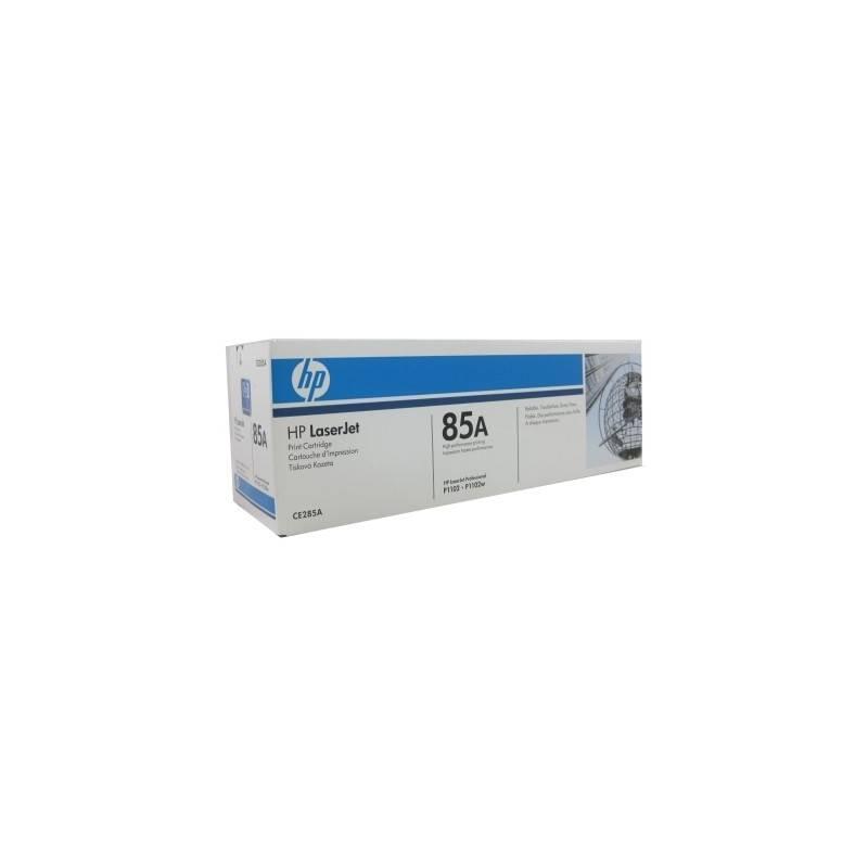 HP CE285A 85A toner laser negro P1102 W 1600 pg