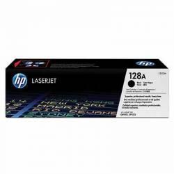 HP Toner NEGRO 128A CE320A