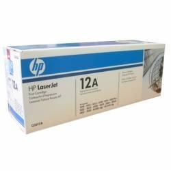 HP 12A Q2612a toner Laserjet negro 2000 pag