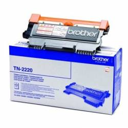 BROTHER TN2220 Toner Negro HL 2240 50D 70DW
