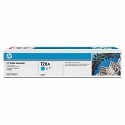 HP Toner CYAN HP 126A